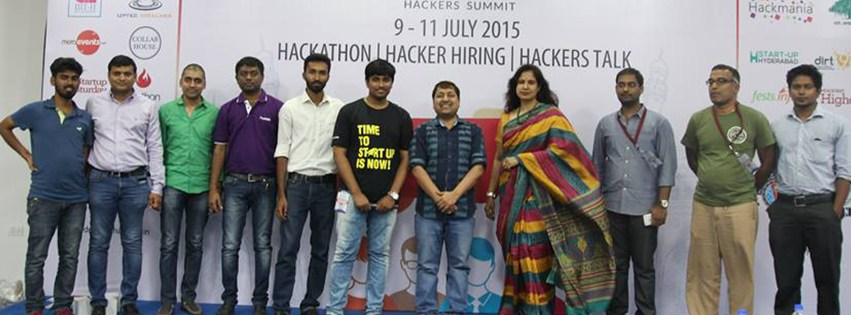 HACKER SUMMIT