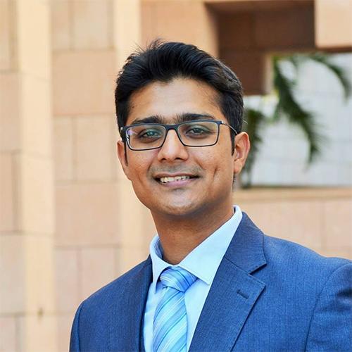 Ajay Chakravarthy