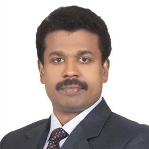 Balaji Kaliappan