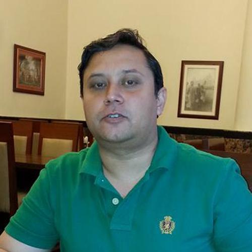 Bharavi Mishra