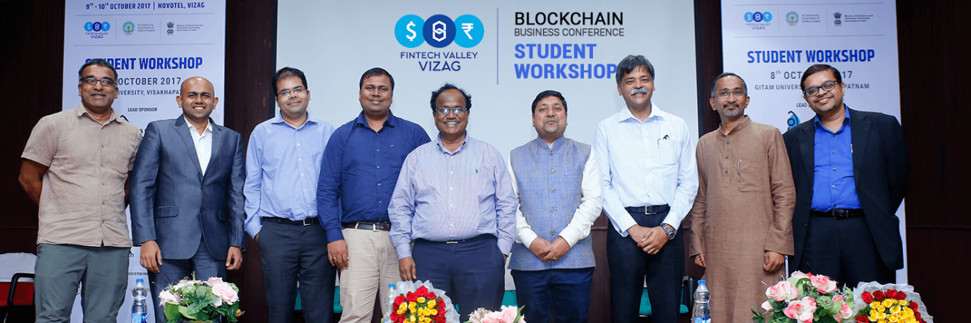 Blockchain Product Workshop