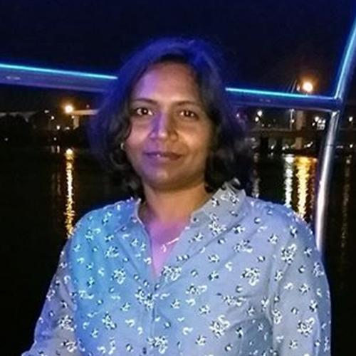 Deepti Gelli
