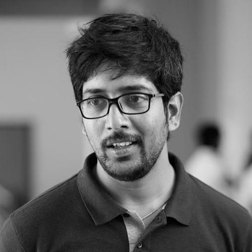 Madhu Vadlamani