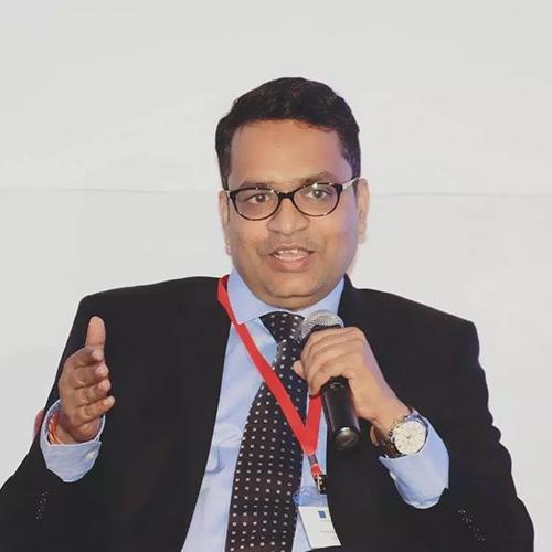 Mukesh Marodia