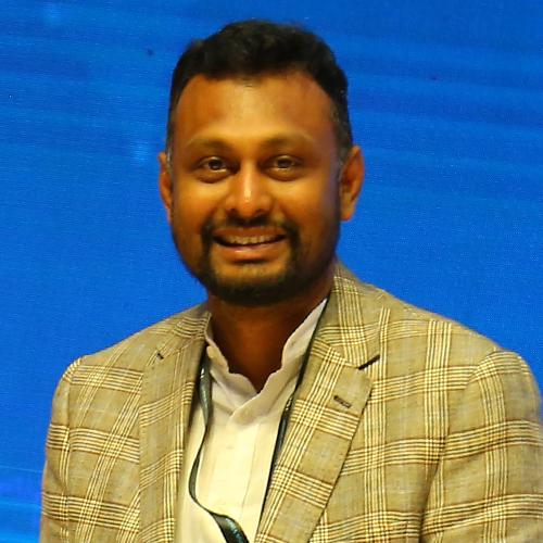 Rajesh Dhudu