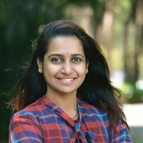 Samatha R Chaganti