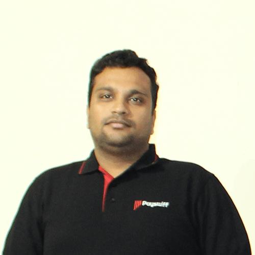 Srikanth Ayalasomayajulu