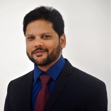 Vijay Vellore