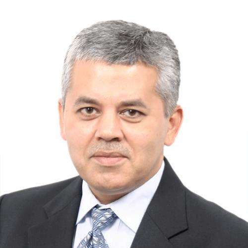 Yogesh Agiwal