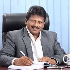 K. Subba Rao