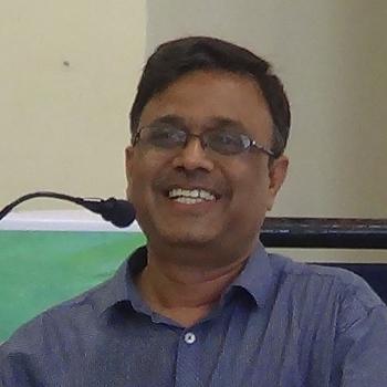 Dr. Jayanth Kulkarni